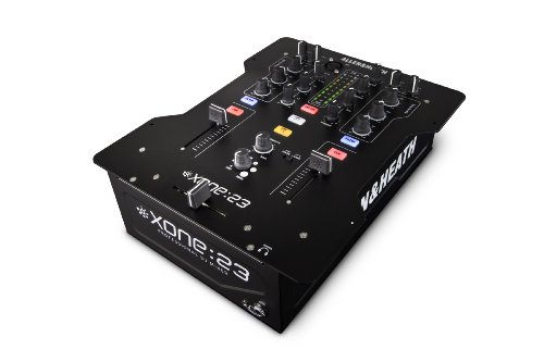 mixage-allen-heath-xone23-2-voies