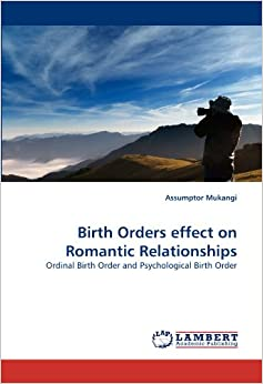 birth order and compatibility in dating