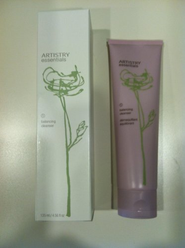 ARTISTRY® essentials Balancing Cleanser - Combination-to-Oily