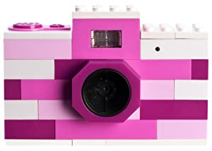 Lego Pink Digital Camera