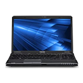 Toshiba Satellite A665-3DV5 15.6-Inch LED Laptop