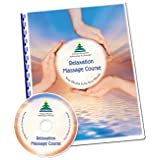 Relaxation Massage Course (Workbook and DVD Combo!)