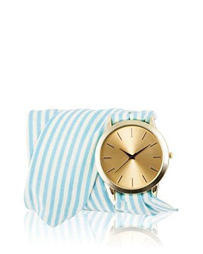 Sidartha Reloj con movimiento cuarzo japonés Loop  40 mm