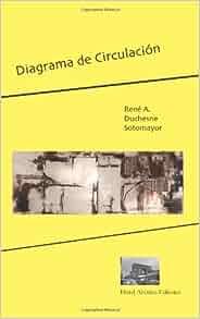Diagrama de Circulación (Spanish Edition): René Alejandro Duchesne