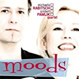 Moods - Michaela Rabitsch