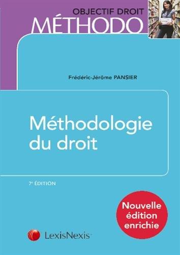 methodologie-du-droit