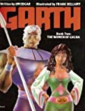 Garth - Book Two: The Women of Galba (0907610498) by Jim Edgar