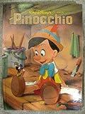 Walt Disney's Classic: Pinocchio (0307121097) by Disney, Walt