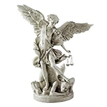 Big Sale St. Michael the Archangel Gallery Statue