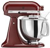 KitchenAid Artisan Mixer 5KSM150PSE (220Volt WILL NOT WORK IN THE USA) (Gloss Cinnamon)