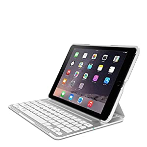 Belkin QODE Ultimate Pro Keyboard Case for iPad Air 2 from Belkin Components
