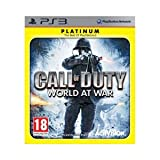 Call of Duty: World at War (PS3) (�A���)