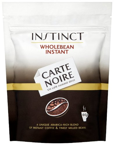 Carte Noir Instinct Coffee Refill 80 g (Pack of 3)
