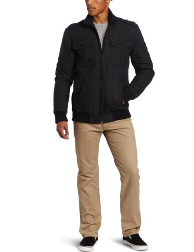 Vaquero Jacket