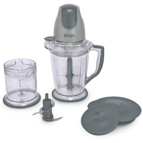 Ninja QB900B Master Prep™ Food & Drink Mixer