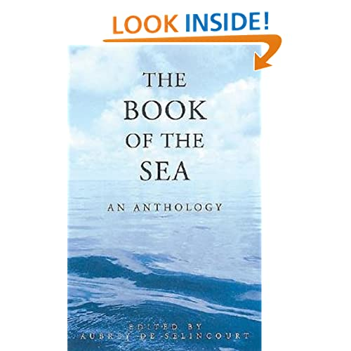 The Book of the Sea: An Anthology