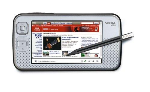gadget, ponsel, handphone, nokia N8800, Nokia tablet, nokia gadget