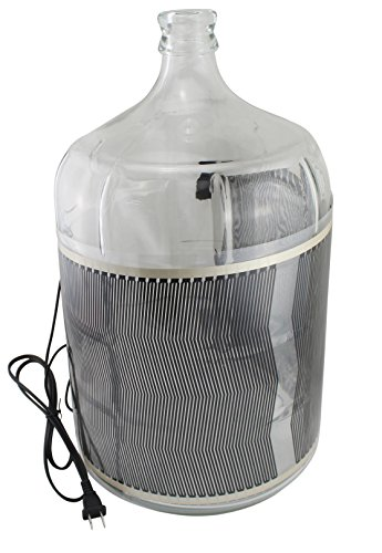 Fermentation Heater by The Weekend Brewer (Fermenter Heater compare prices)