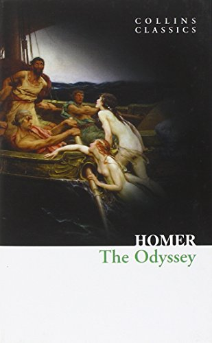 The Odyssey (Collins Classics) PDF