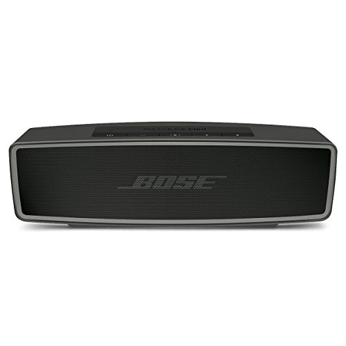 Bose ® SoundLink ® Mini Bluetooth Speaker II – Carbon