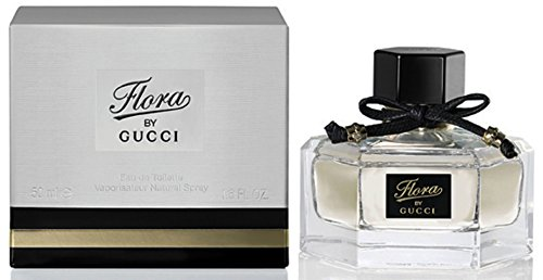 Gucci Flora 50 ml eua de toilette