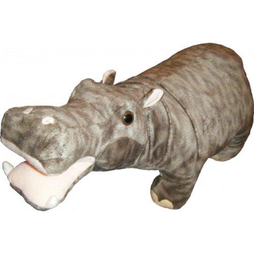 Replica Farting Hippo