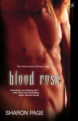 Image of Blood Rose