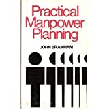 img - for Practical manpower planning (Management paperbacks) by Bramham, John book / textbook / text book