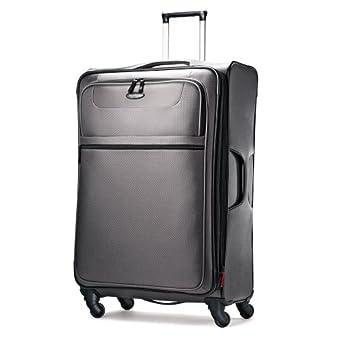 (3折)Samsonite新秀丽 29寸万向轮拉杆行李箱 炭黑 Samsonite LIFT $133.99