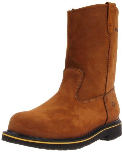Wolverine Men's Foster Steel Toed Boots