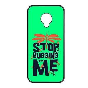 Vibhar printed case back cover for Xiaomi Redmi 1s BuggingMe