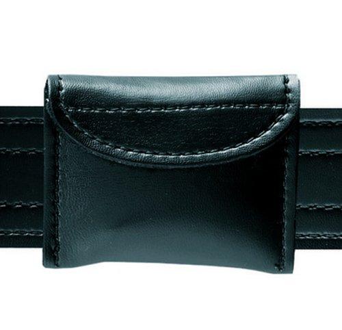 Safariland Duty Gear Surgical Velcro Closure Glove Pouch Basketweave BlackB0000C538T