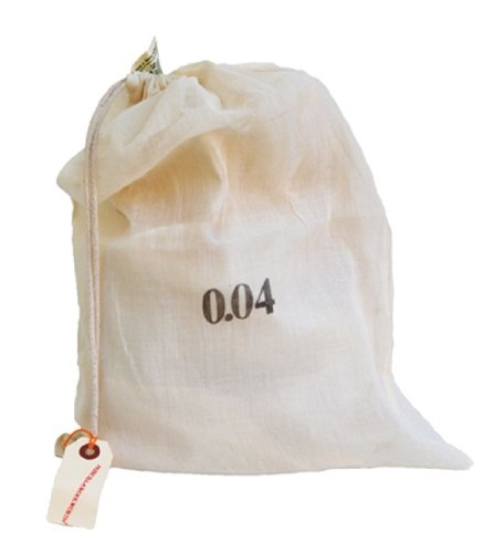 Image of Reusable Organic Produce Bags - Thinner