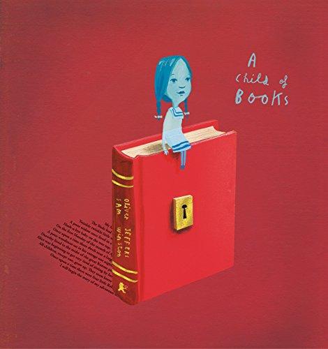 A-Child-of-Books