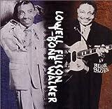 Blue on Blues by T-Bone Walker (2002-03-26)