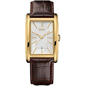 Hugo Boss Men's Analogue Quartz Watch 1512618