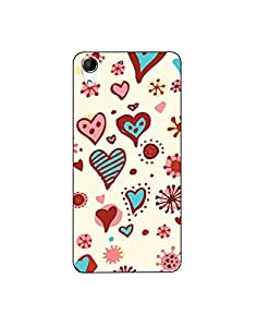 HTC Desire 728 nkt03 (79) Mobile Case by SSN