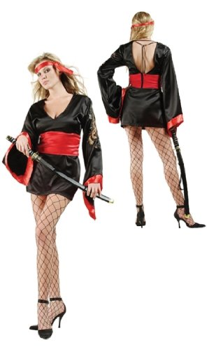 Mission Mysterious Plus Size Costume