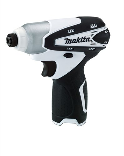 Makita Dt01Zw 12V Max Lithium-Ion Cordless Impact Driver- Bare Tool