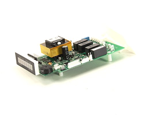 Amana 14090032, High Voltage And Low Voltage Board Kit, ,