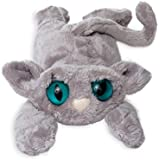 Manhattan Toy Lanky Cats Georgie Soft Toy