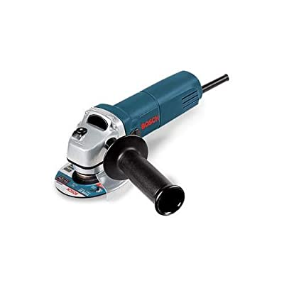 """Bosch 1375A 4-1/2"""" Grinder (5/8"""" Spindle),"""