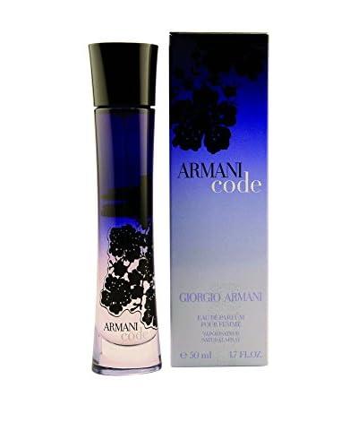 Giorgio Armani Women's Armani Code Eau de Parfum Spray, 1.7 fl. oz.