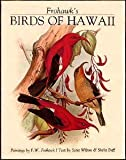 img - for Frohawk's Birds of Hawaii book / textbook / text book