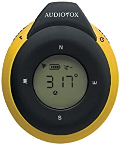 AudioVox PG300 Sport GPS Personal Location Finder