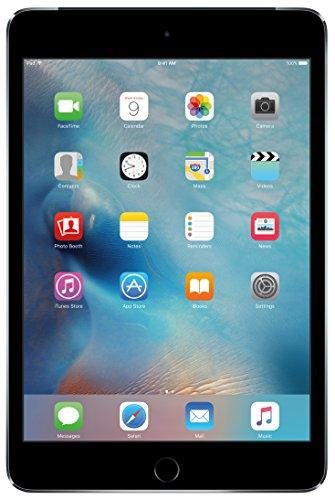 Apple iPad mini 4 (16GB, Wi-Fi + Cellular, Space Gray) (Ipad Mini Wi Fi Cellular compare prices)