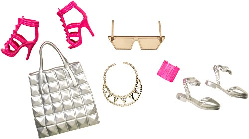 Barbie Fashion Accessories Pack 2