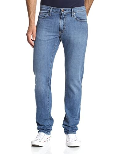 Agave Men's Rocker Tapered Classic Fit Jean