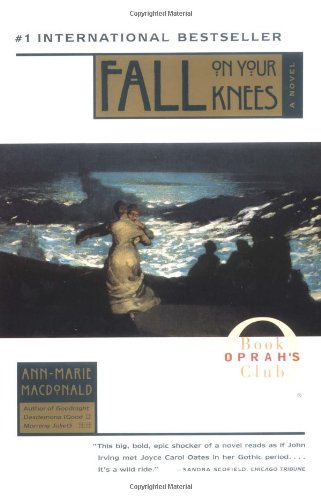 Fall On Your Knees (Oprah's Book Club)