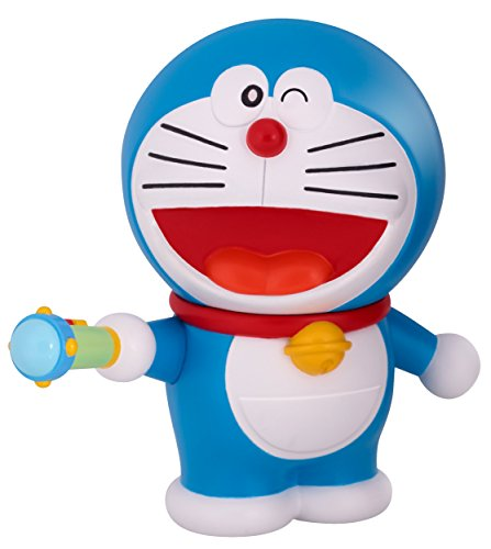 "Doraemon with Shrink Ray 4"" Vinyl Figure - 1"